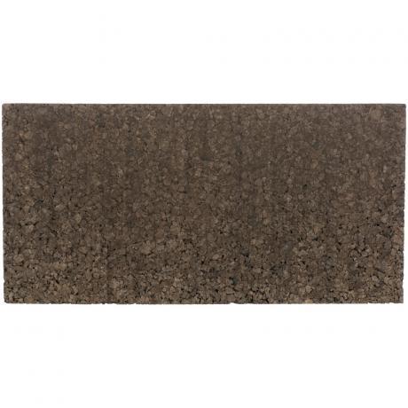 Trixie Black Cork Wall
