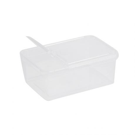 BraPlast Plastic Box