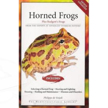 AVS - Horned Frogs