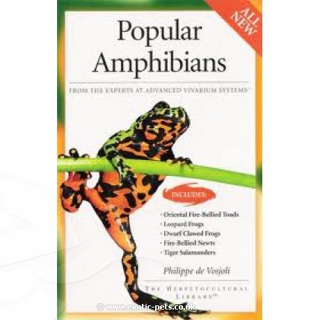 AVS - Popular Amphibians