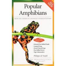 AVS - Popular Amphibians (Author Philippe de Vosjoli)