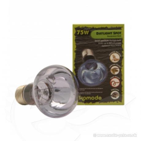 Komodo Neodymium Daylight Spot Bulbs