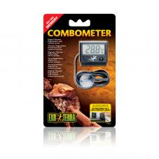 Exo Terra Digital Combometer (Thermometer and Hygrometer)