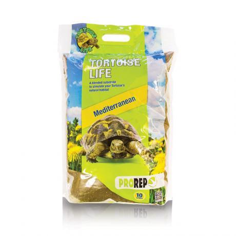 ProRep Tortoise Life
