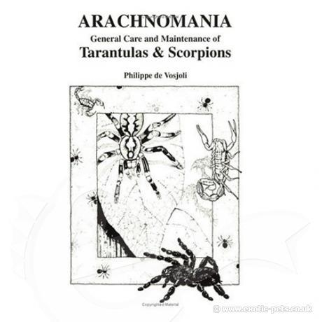 Arachnomania