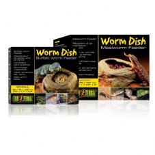 Exo Terra Mealworm Dish