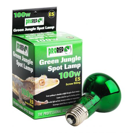 ProRep Green Jungle Spotlamp