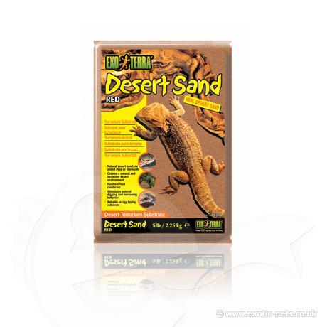Exo Terra Desert Terrarium Sand