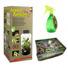 Exotic Pets Praying Mantis Starter Kit (Complete Setup)