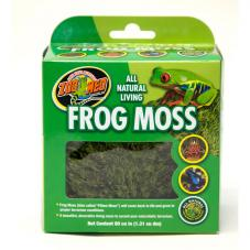 Zoo Med All Natural Frog Moss (Dried moss)
