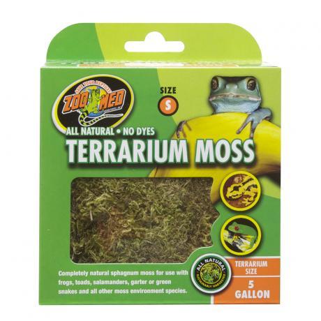 Zoo Med Terrarium Moss