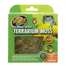 Zoo Med Terrarium Moss (Dried moss)