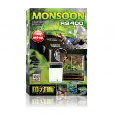Exo Terra Monsoon RS400/High-Pressure Misting System