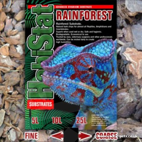 HabiStat Rain Forest Substrate