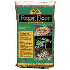 Zoo Med Forest Floor Bedding (Natural substrates)