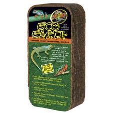 Zoo Med Eco Earth (Compressed natural substrate)