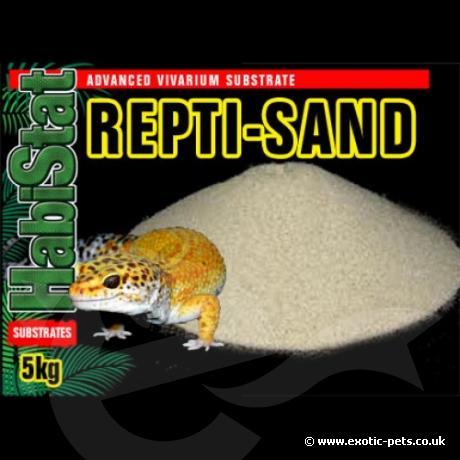 HabiStat Repti-Sand