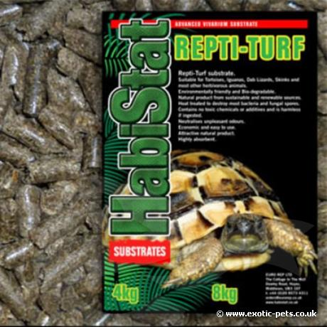 HabiStat Repti Turf Substrate