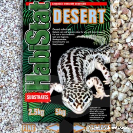 HabiStat Desert Substrate
