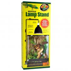 Zoo Med Lamp Stand (Light dome support fixture)