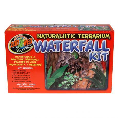 Zoo Med Waterfall Kit