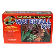 Zoo Med Waterfall Kit (Kit to make your own waterfall)