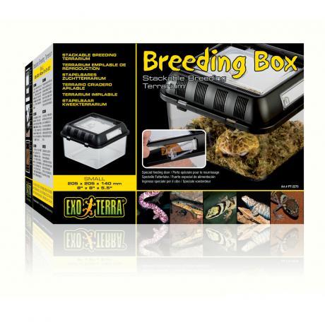 Exo Terra Breeder Box