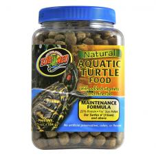 Zoo Med Turtle Maintenance Formula (Natural dried diet)