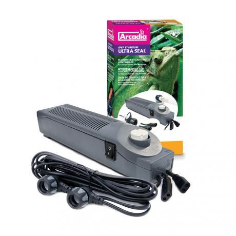Arcadia T8 Ultra Seal Vivarium Controller