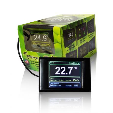 Microclimate EVO Digital Thermostat