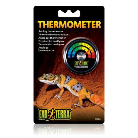 Exo Terra Analog Thermometer