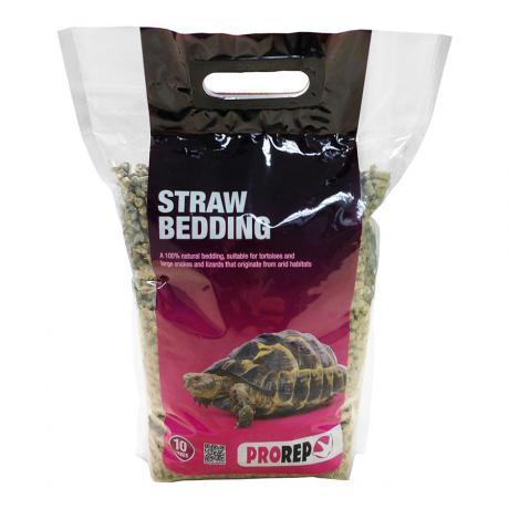 ProRep Straw Bedding