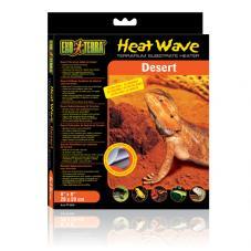 Exo Terra Desert Heatwave Mat (Terrarium Substrate Heater)