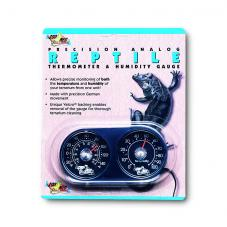 Zoo Med Analogue Dial (Current readings in your enclosure)