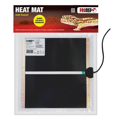 ProRep Cloth Heat Mat and Strips