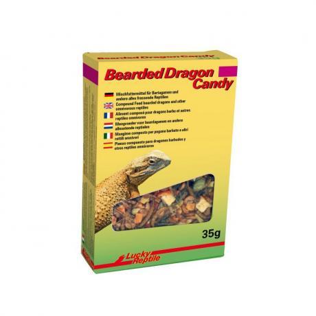 Lucky Reptile Bearded Dragon Candy