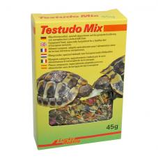 Lucky Reptile Testudo Mix (Natural dried diet)