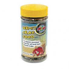 Zoo Med Hermit Crab Food (Complete hermit crab food)