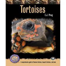 Complete Herp Care - Tortoises