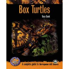 Complete Herp Care - Box Turtles