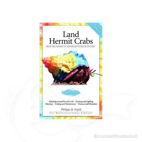 AVS - Land Hermit Crabs