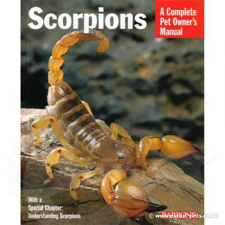 Barrons POM - Scorpions