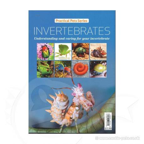 Practical Pet Series - Invertebrates