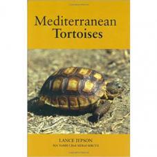 Mediterranean Tortoises Book