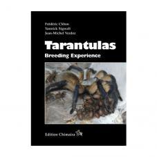 Chimaira Professional Breeders Series - Tarantulas