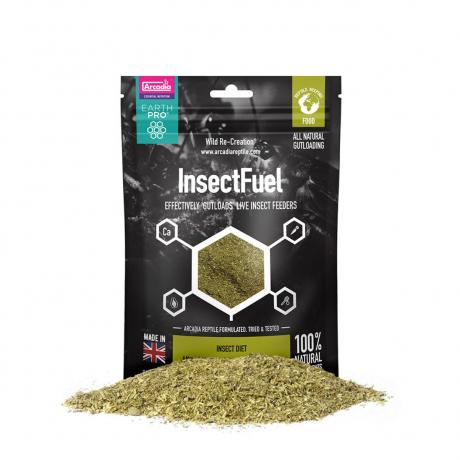 Arcadia EarthPro InsectFuel
