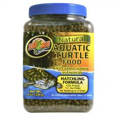 Zoo Med Turtle Hatchling Formula (Natural aquatic turtle diet)