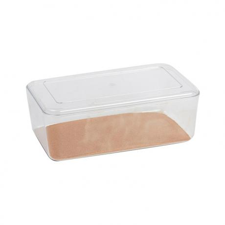 Stewart Clear Hatchling Box
