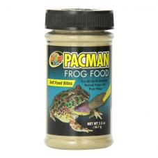 Zoo Med Pacman Frog Food (Meal replacement powder )