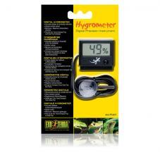 Exo Terra Digital Hygrometer (Digital humidity reader)